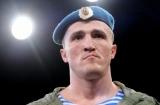 Лебедєв готувався до наступного бою з тренером Пак'яо
