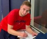 Кобець підписав контракт з «Вашингтоном»