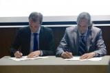 ФЛАУ підписала договір з новим технічним спонсором