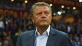 Маркевич: «Дуже добре, що «Шахтар» і «Динамо» проведуть матч вже у чвертьфіналі Кубка»