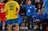 Тренер збірної України: «Ми багато пропускаємо в обороні»