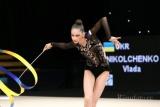 Українка Нікольченко виграла срібло на етапі Кубка світу в Баку
