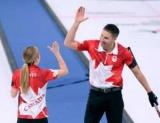 Канада виграла перший в історії Олімпійських ігор турнір з керлінгу в дабл-міксті