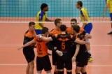 «Барком-Кажани» вийшли в 1/16 фіналу Кубка ЕКВ