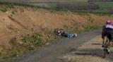 Бельгійський велогонщик пережив зупинку серця після падіння