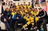 Юніорська збірна України виграла Кубок чотирьох націй