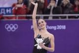 Олімпійська чемпіонка Осмонд пропустить сезон 2018/19