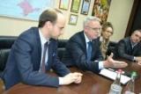 Представники IIHF зустрілися з Захарченка та Вариводой, у Міжнародній федерації стурбовані Одесою