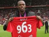 Фергюсон допоможе Болту підписати контракт з «Манчестер Юнайтед»