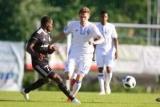 М'яч Циганкова приніс «Динамо» перемогу над «Карабахом»
