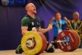 Важкоатлет Олександр Пелешенко встановив вражаючий рекорд на чемпіонаті України
