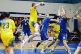 Український ЗНТУ-ЗАБ двічі переміг чорногорський «Мойковац» в Кубку челенджа