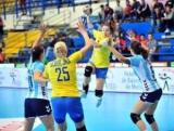 Збірна України перемогла Аргентину і зіграє з Іспанією за перше місце