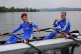 Українські веслярі-паралімпійці вибороли срібло на чемпіонаті світу