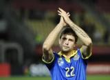 Футбол: Артем Кравець не зіграє до кінця сезону через травму