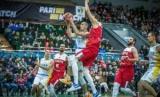 Збірна України в напруженій кінцівці програла Туреччині