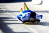 Український скелетонист гарантував собі олімпійську ліцензію