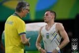 Верняєв став кращим гімнастом сезону Бундесліги за кількістю набраних очок