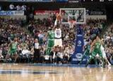 НБА. 47 очок Ірвінга з «Далласом» допомогли «Бостону» продовжити переможну серію до 16 матчів
