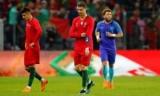 Товариські матчі. Нідерланди перемогли Португалію, гол Кавані допоміг Уругваю обіграти Уельс