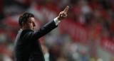 Тренер «Бенфіки»: «Ніяких проблем з мотивацією у матчі з «Базелем» у нас не буде»