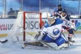 Шайба Грабнера в Зимової класики очолила топ-10 голів тижня в НХЛ