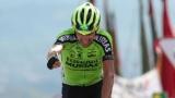 Родрігес виграв етап Вуельти, Падун – у другій сотні