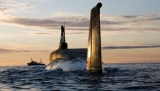 В НАТО сочли российские подлодки угрозой для Атлантики