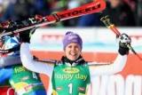 Ребенсбург через сім років виграла стартовий етап Кубка світу в Зельдені