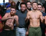 Головкін: «Я планую боксувати до 40 років»