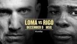 Бокс: Бій Ломаченко - Рігондо може побити рекорд відвідуваності Madison Square Garden