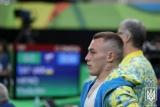 Олімпіада: Гімнаст Радивилів визнаний спортсменом листопада в Україні