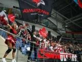 Перша поразка «Авангарду» і другий поспіль програш ЦСКА