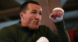 Бокс: Усик може провести бій з росіянином Лебедєвим