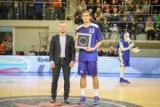 Бобров: «Моя мрія – пограти в Євролізі і НБА»