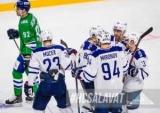 Мінське «Динамо» програло 11-й матч поспіль, московське – перемогло в Уфі