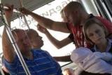 Челябинцы заметили Федора Емельяненко среди пассажиров городского автобуса