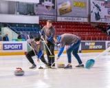 Олексій Перевезенцев: «Україна вперше візьме участь у чемпіонаті світу з керлінгу»