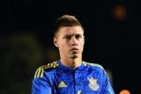 Викликаний у збірну України Матвієнко зламав ніс