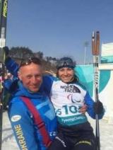 Паралімпіада-2018: Українські лижники виграли для збірної сьоме золото