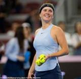 Теніс: Світоліна обіграла росіянку і вийшла в чвертьфінал China Open