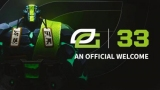 Dota 2. 33 підписав контракт з OpTic Gaming