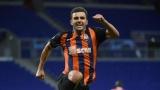 Мораєс – кращий гравець матчу «Ліон» - «Шахтар»