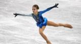 14-річна росіянка вперше в історії жіночого катання зробила четверний лутц