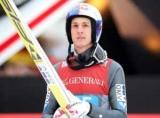 Зоряний австрійський стрибун знову пропустить старт сезону