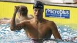 Романчук визнаний найкращим спортсменом серпня в Україні
