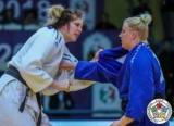 Бронзовий призер чемпіонату Європи Каланина – спортсменка місяці в Україні