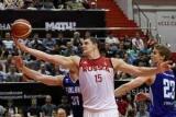 Баскетболист Мозгов перешел из «Лос-Анджелес Лейкерс» в клуб Прохорова