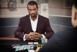Хей вчиться грати в покер. Фото