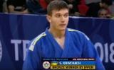 Український дзюдоїст здобув бронзу на етапі Гран-прі в Тбілісі